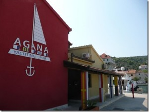 agana