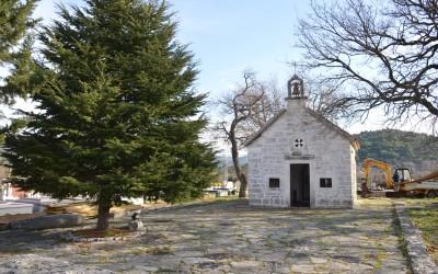 Obavijest o upravljanju grobljima na području općine Marina