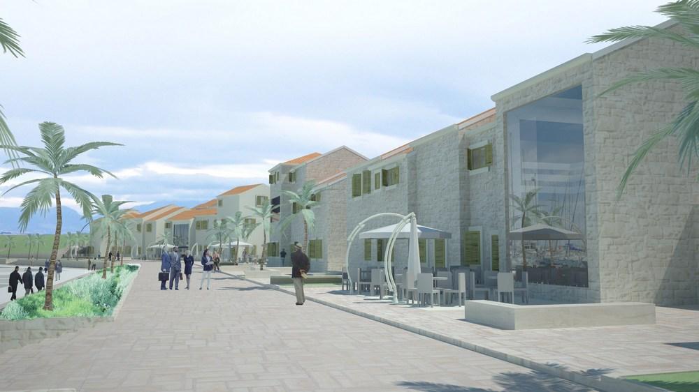 """Prihvaćen konačni prijedlog Urbanističkog plana """"Vela Borovica"""""""