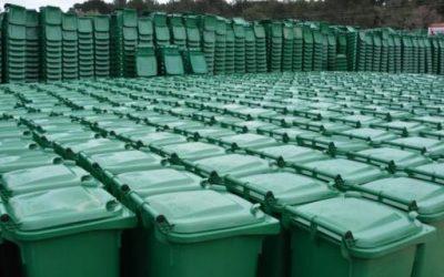 Obavijest o privremenom odvozu otpada za mještane Marine, Najeva, Vrsina i Poljica