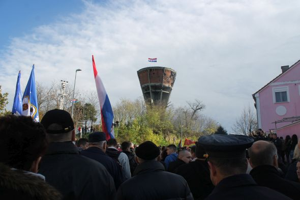 """Poziv zainteresiranim mještanima za organizirani posjet Vukovaru povodom obilježavanja """"Dana sjećanja na Vukovar"""""""