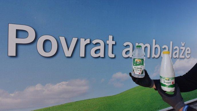 Preporuka Stožera civilne zaštite RH o otkupu plastične ambalaže