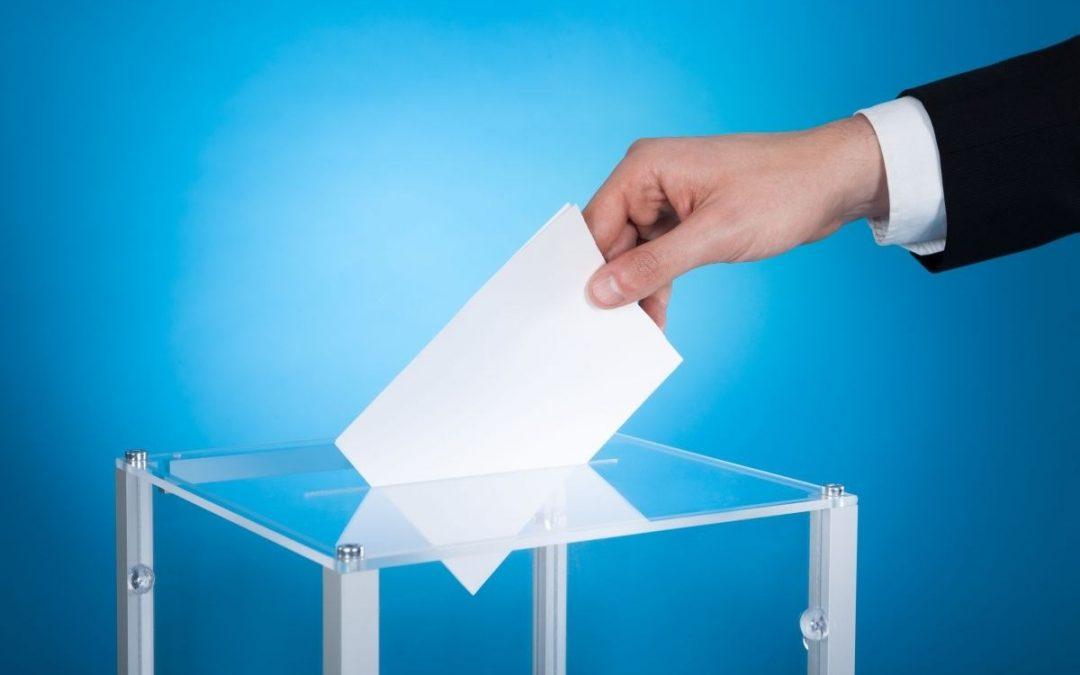 Objava biračima